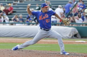 Paul Sewald is the Victim of the Mets' Bad Defense, But That's Due to Change