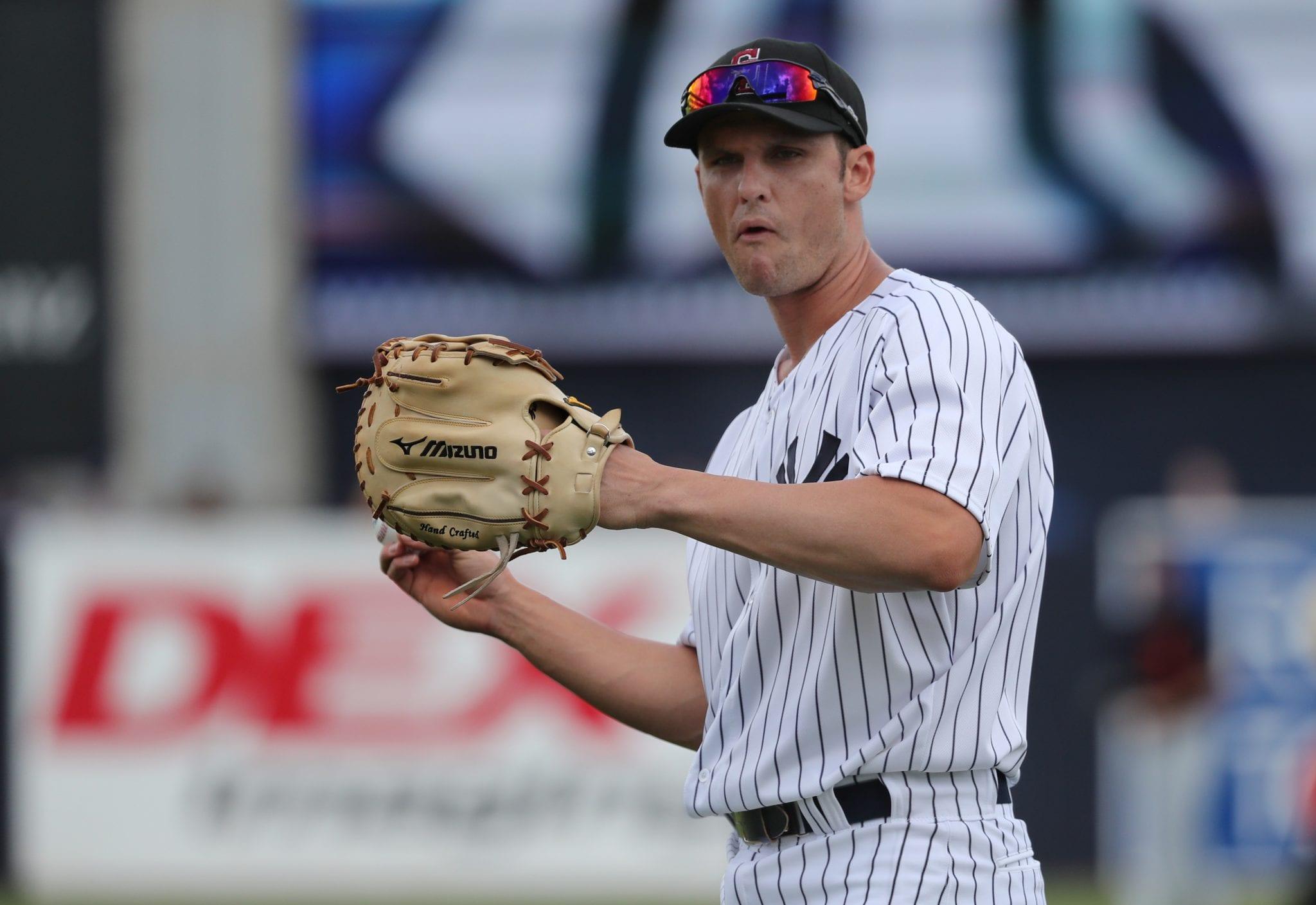 New York Yankees, Greg Bird