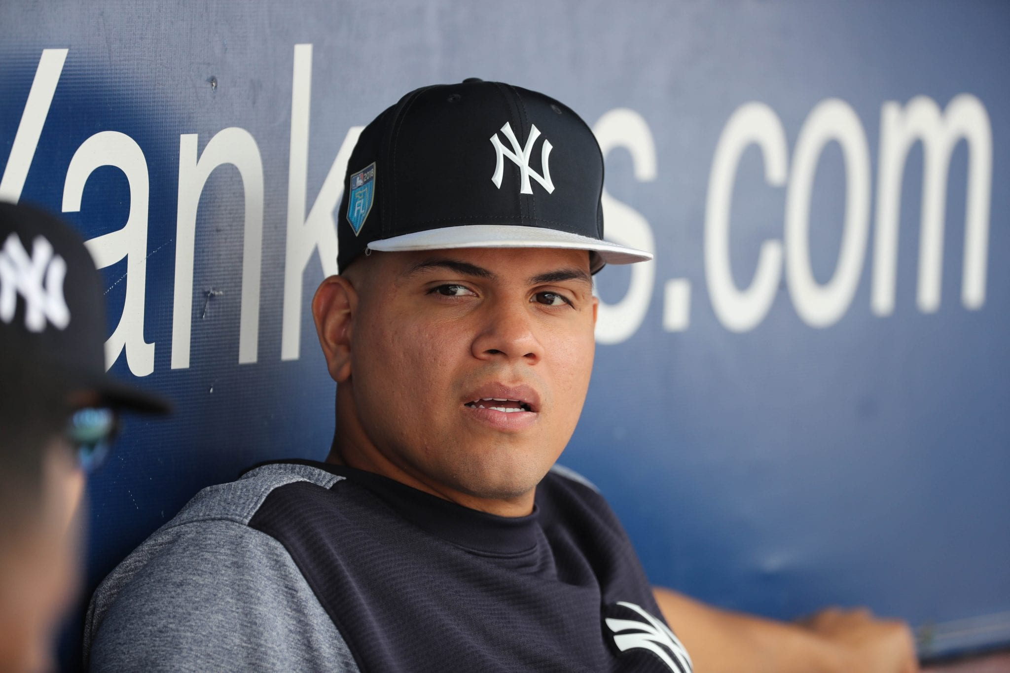 New York Yankees, Dellin Betances