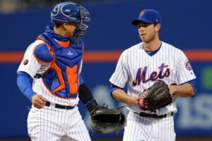 New York Mets: Matz Fails in Return to Rotation in 15-2 Loss
