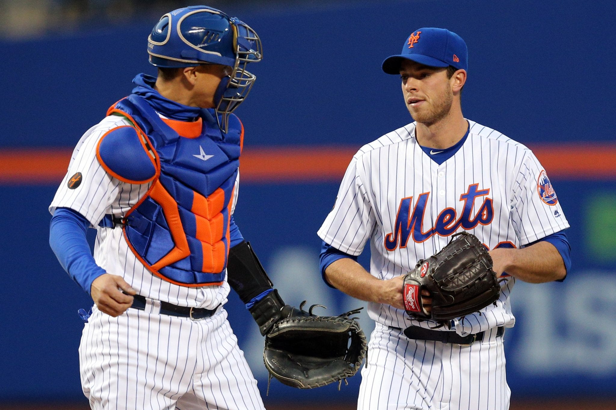 New York Mets opt to keep Steven Matz on a one-year deal