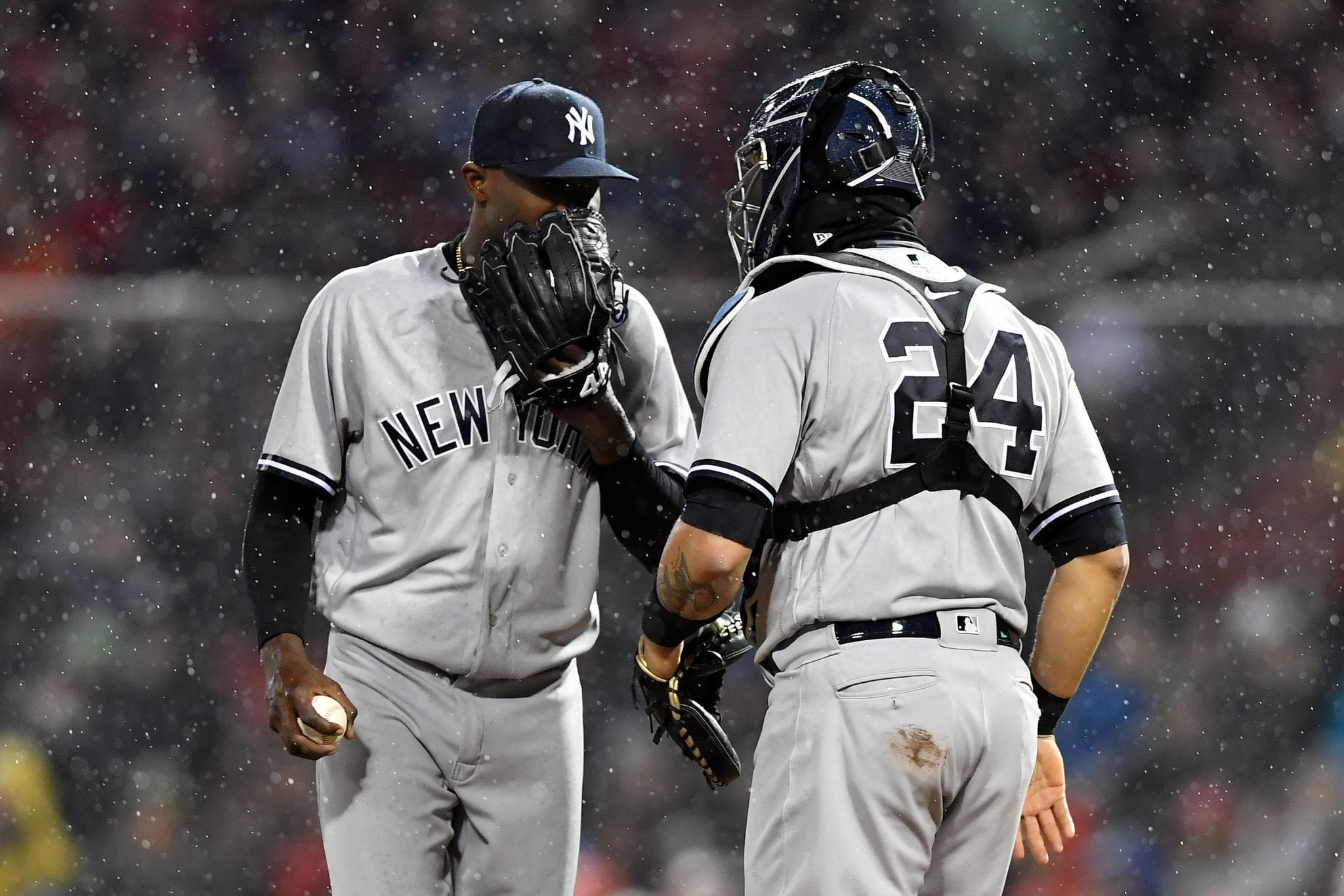 New York Yankees Analysis: Major takeaways from the first week of spring training