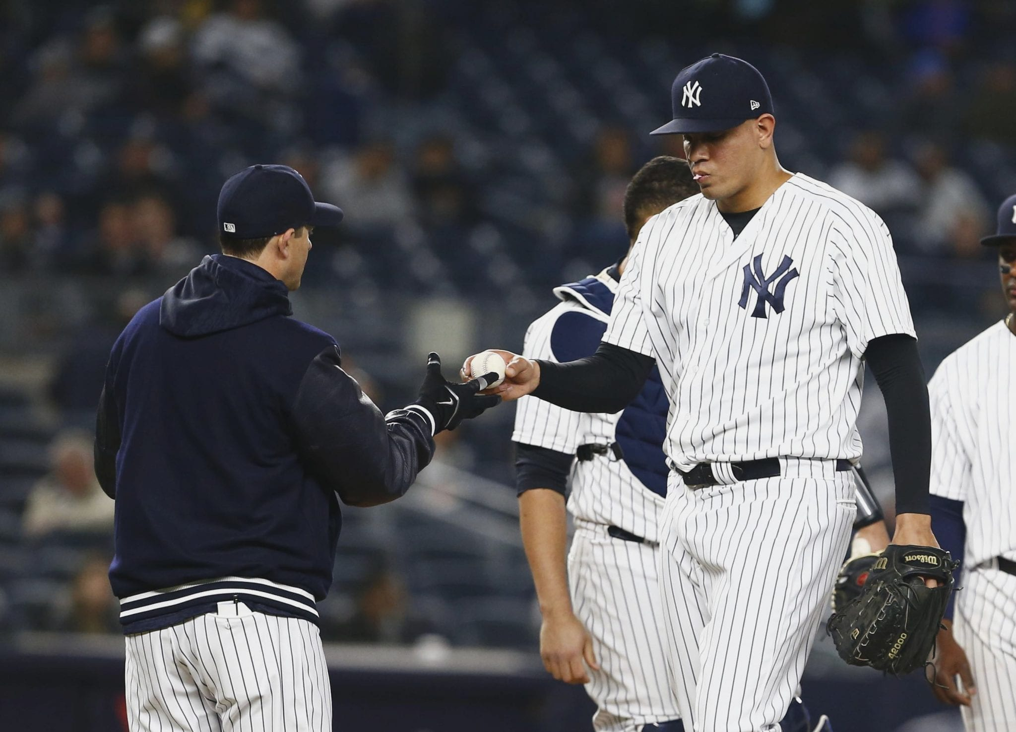 New York Mets What Does Dellin Betances Bring To The Team