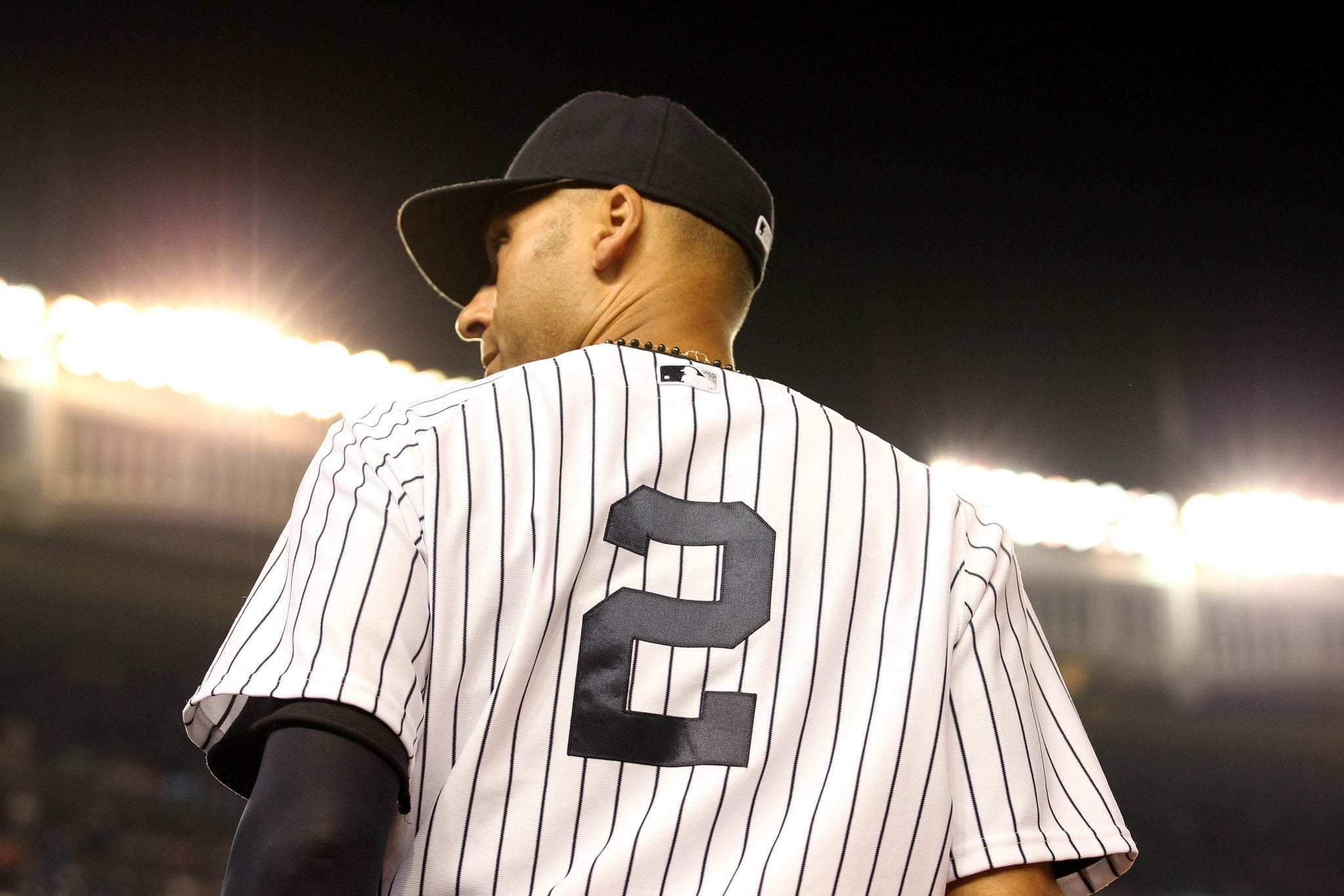 New York Yankees, Derek Jeter