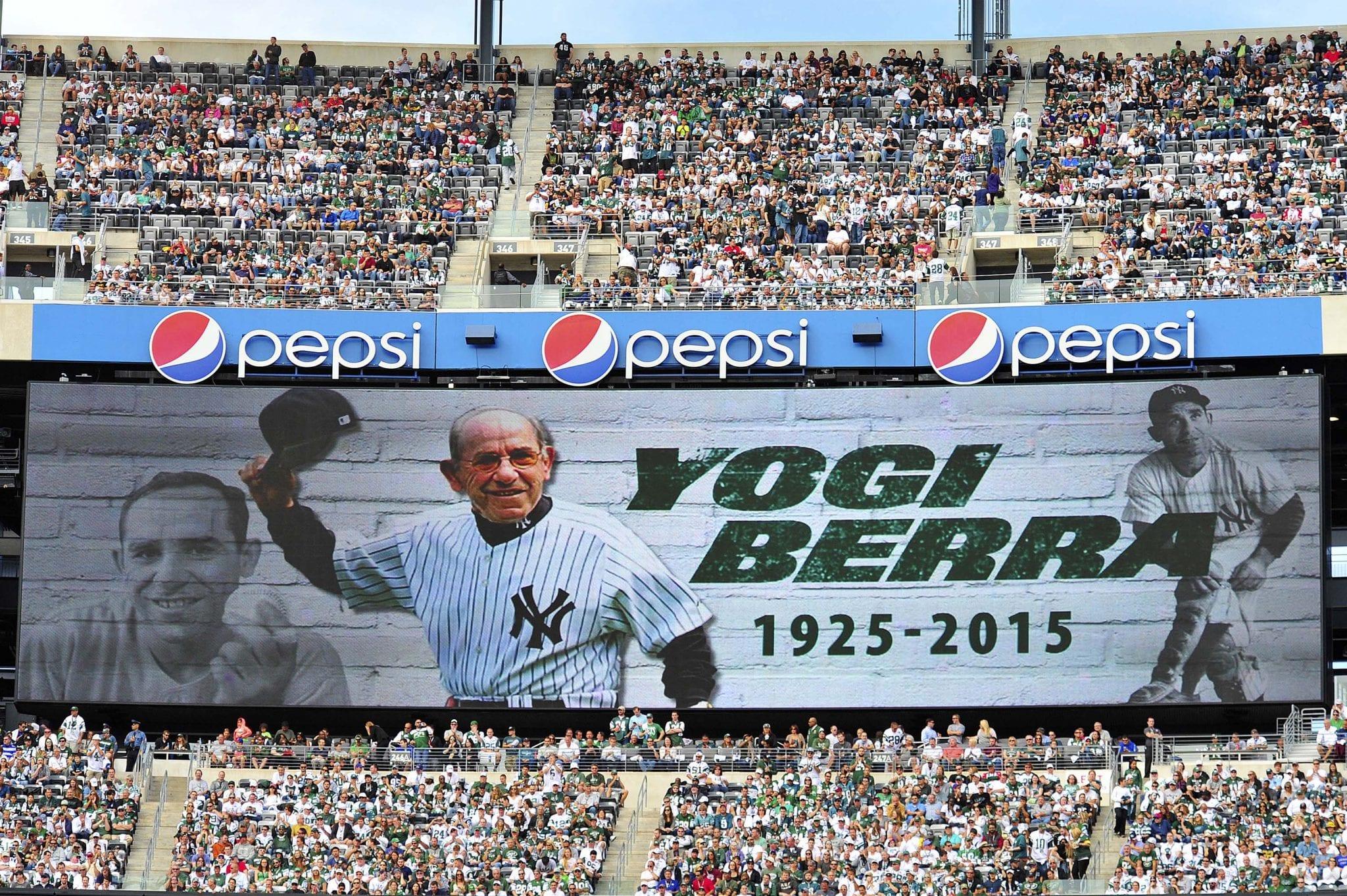 New York Yankees, Yogi Berra