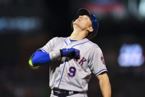 New York Mets: Four Run Ninth Inning Catapults 10-6 Win