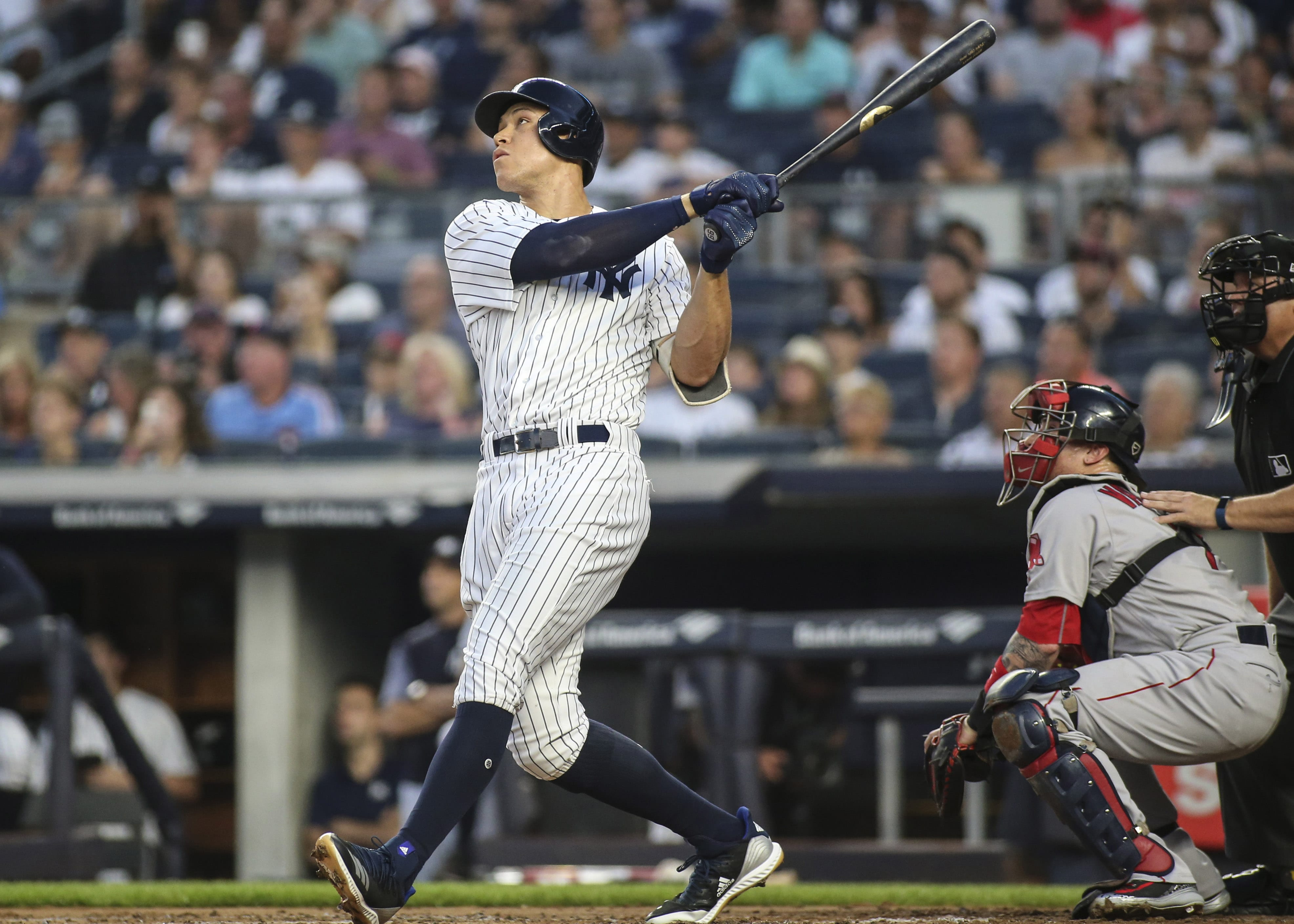 the new york yankees have one main deficiency in the batting order