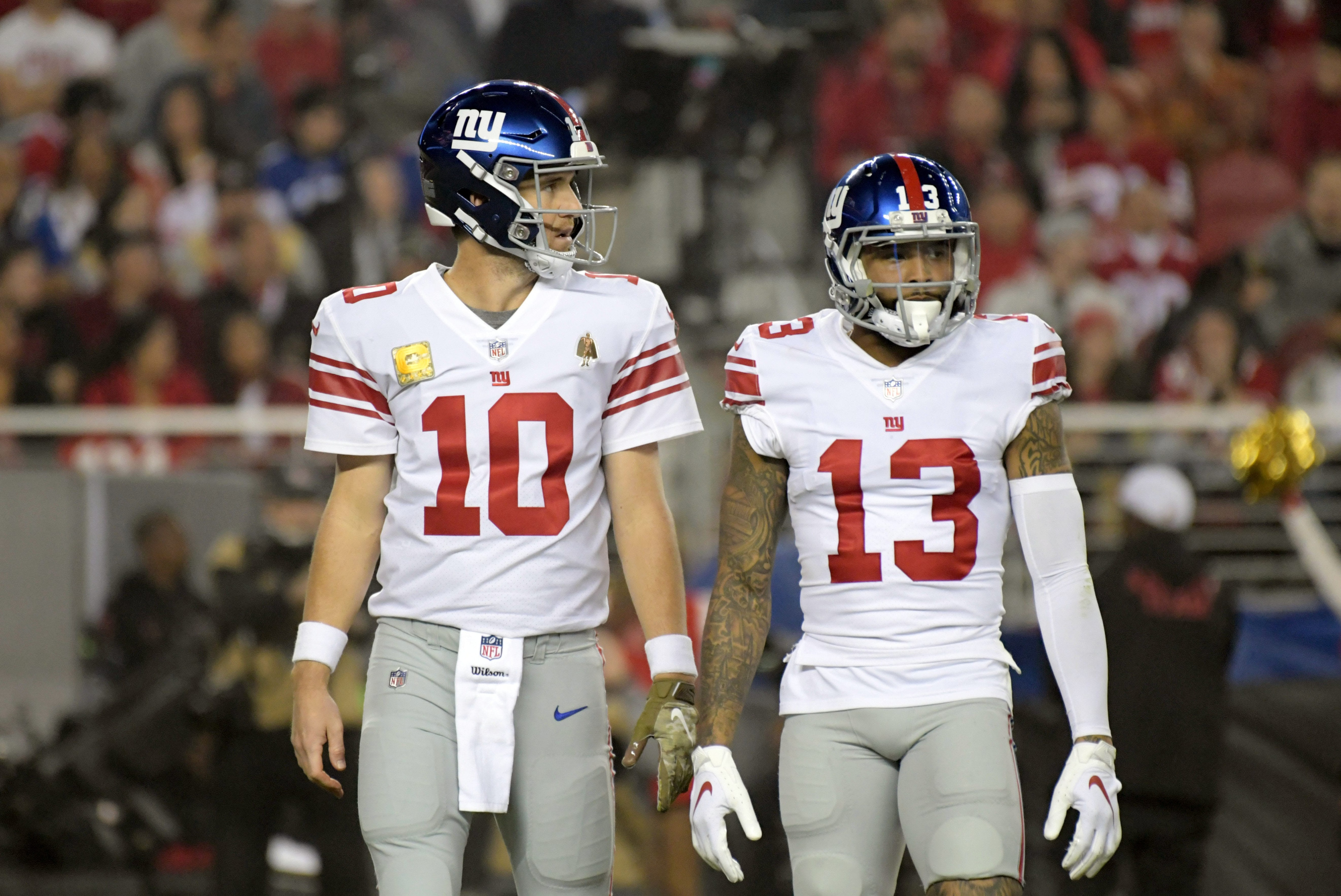 watch e6c5b 1746b Why the New York Giants' Offense will be better off without ...