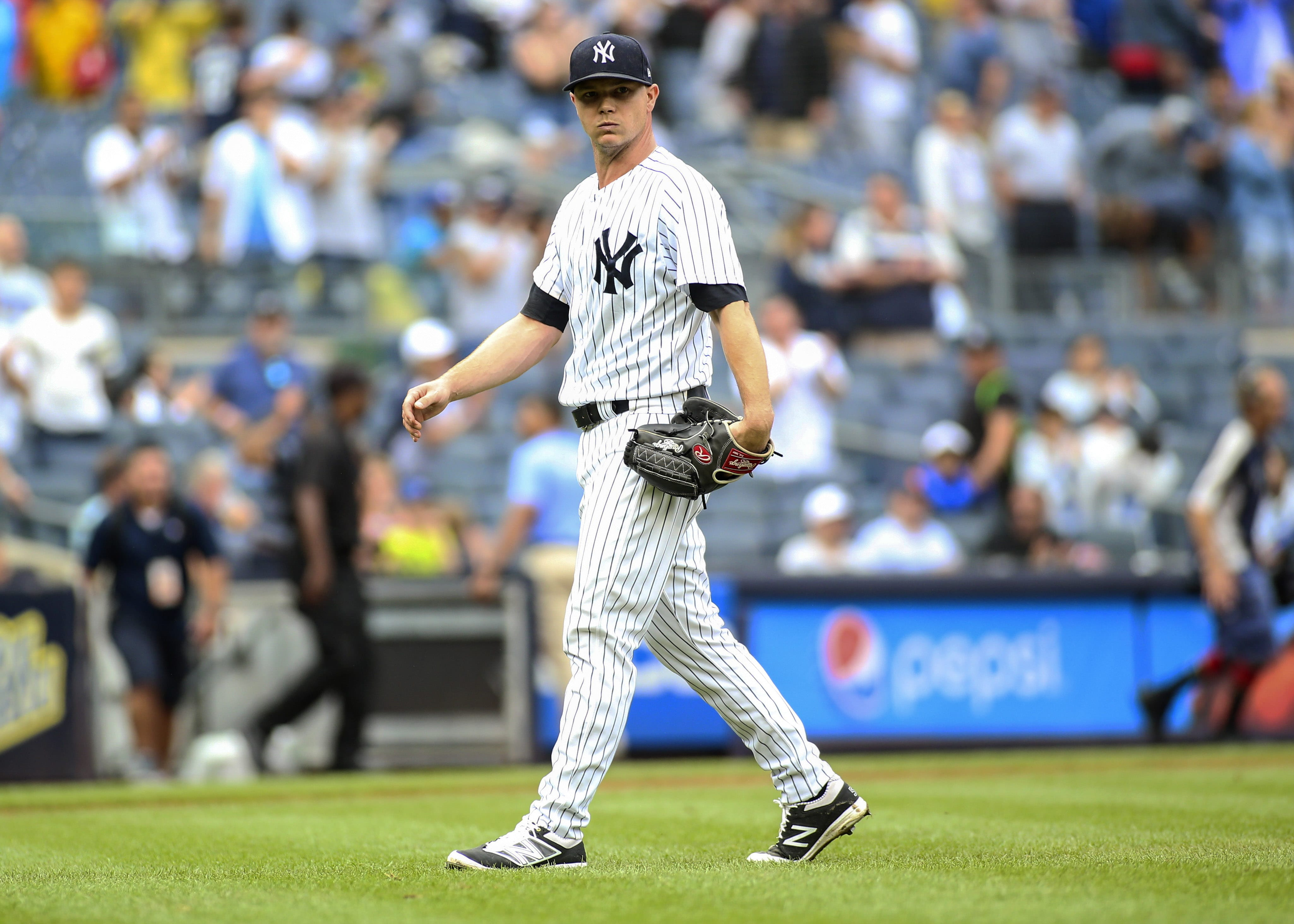 new york yankees could strike deal to send sonny gray to brewers