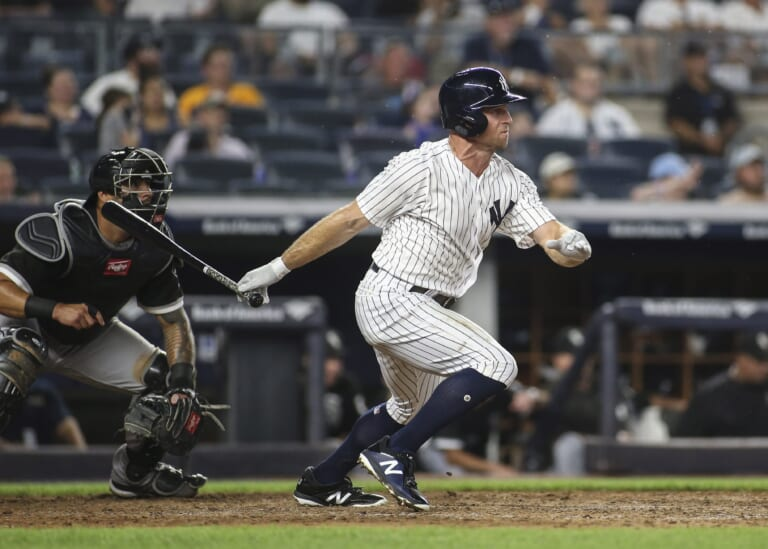 New York Yankees, Brett Gardner