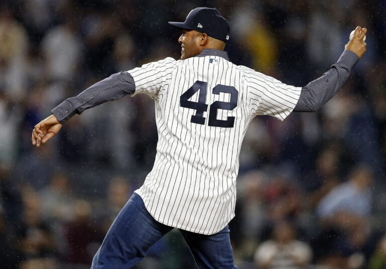 New York Yankees, Mariano Rivera