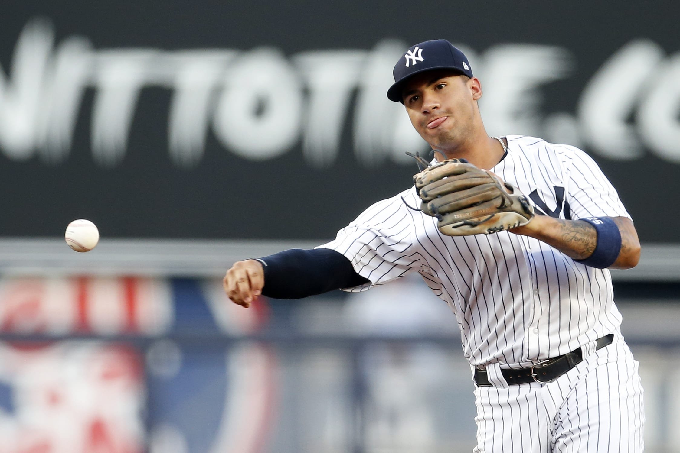 New York Yankees, Gleyber Torres