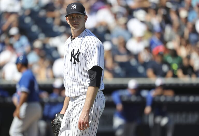 New York Yankees, James Paxton