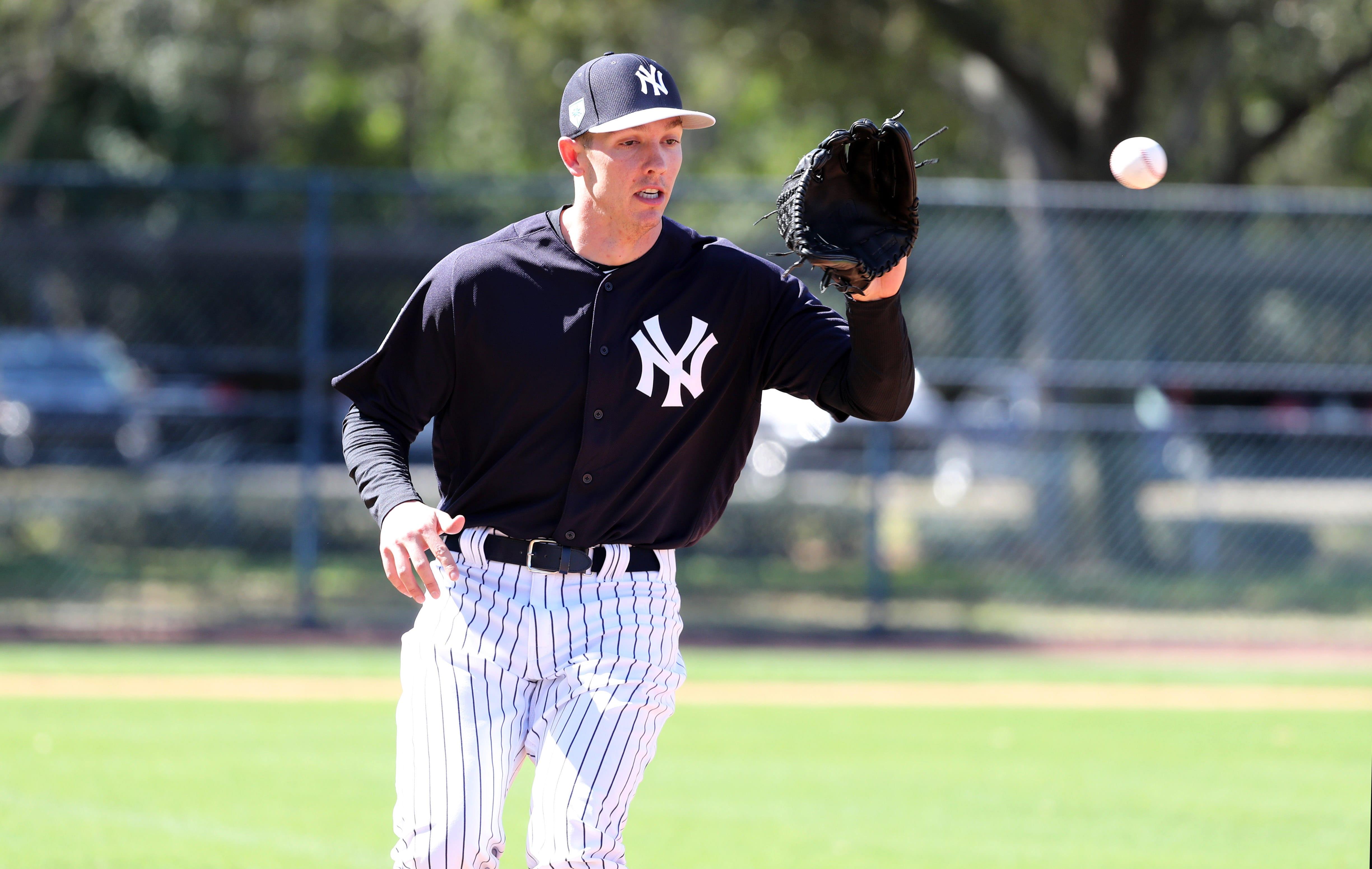 New York Yankees, Chad Green