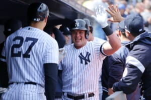 New York Yankees News/Rumors: Postseason trade rumors run wild for the Yankees