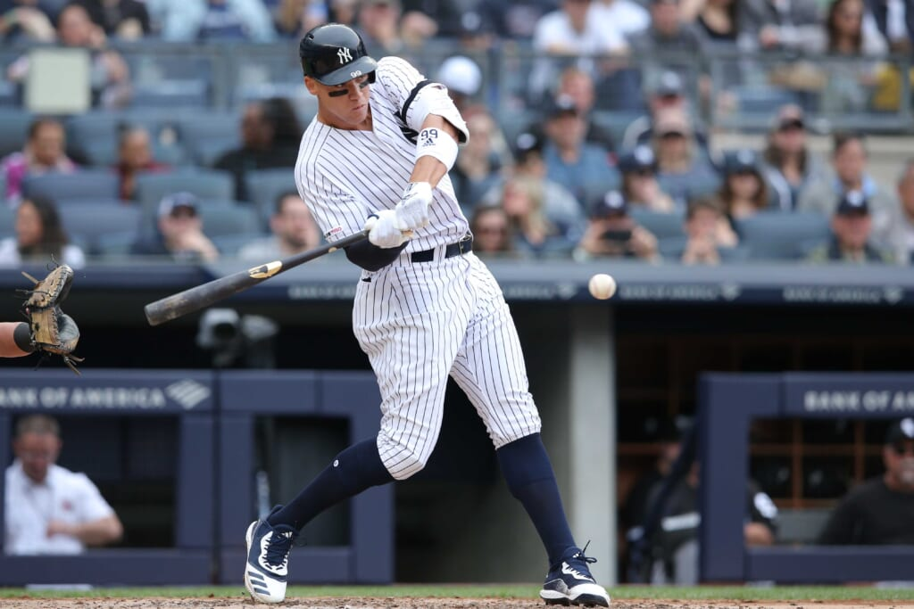 New York Yankees: Giancarlo Stanton and Aaron Judge Injury ... Trade Deadline