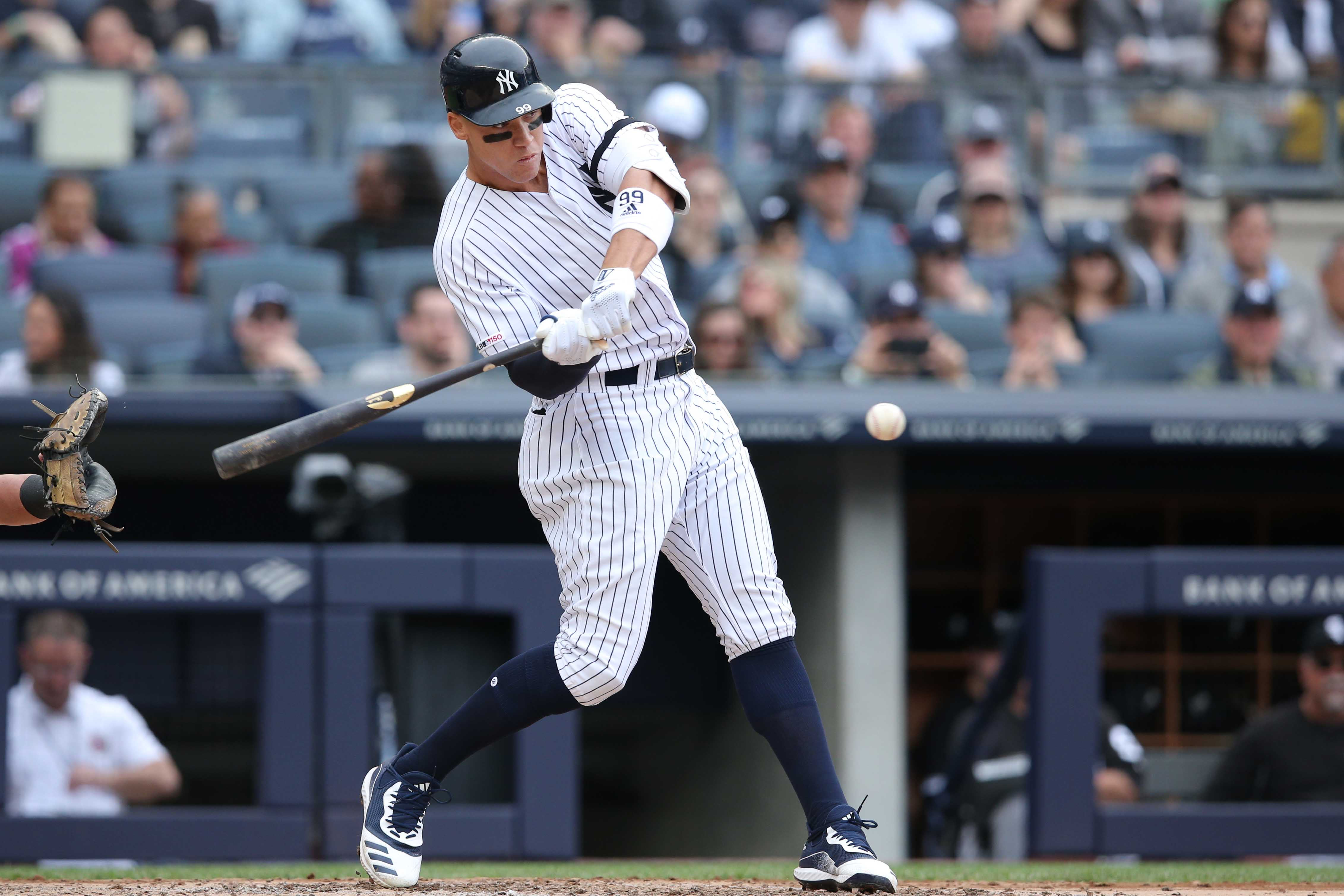 Yankees place CC Sabathia on the injured list