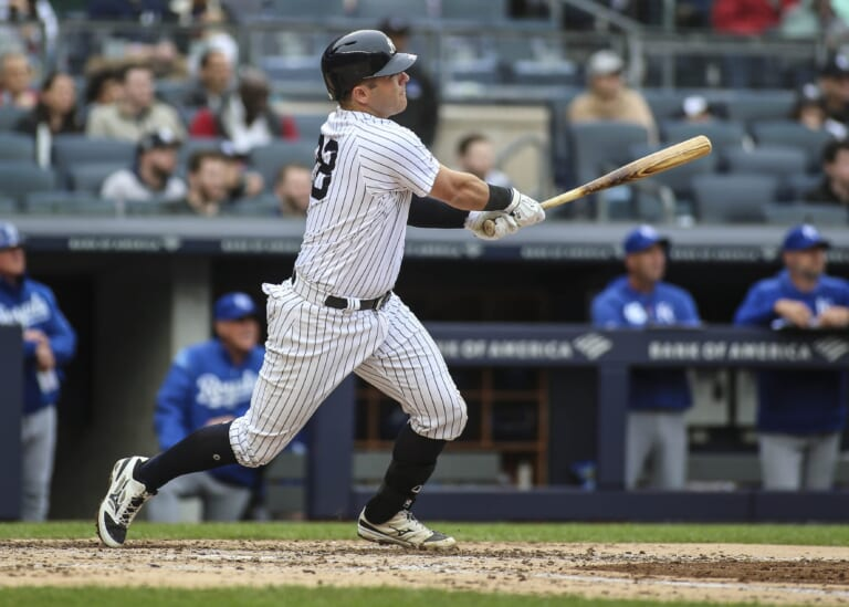 Could the New York Yankees reunite with Austin Romine in 2021?