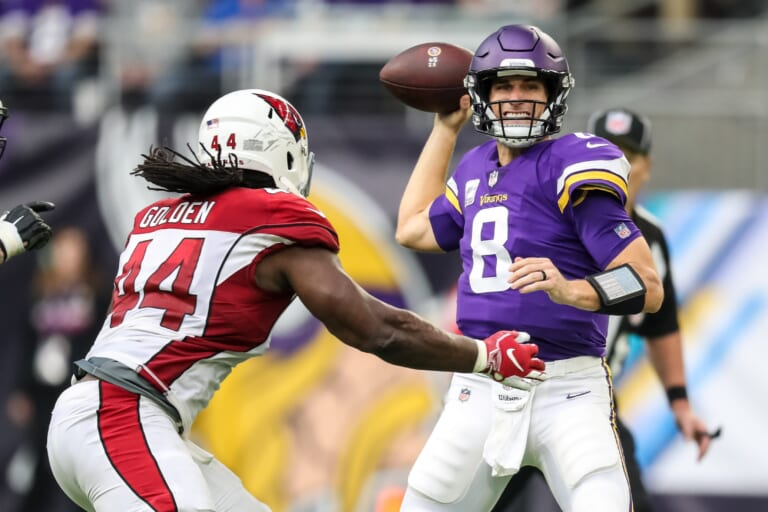Can Markus Golden be a great player for the New York Giants?