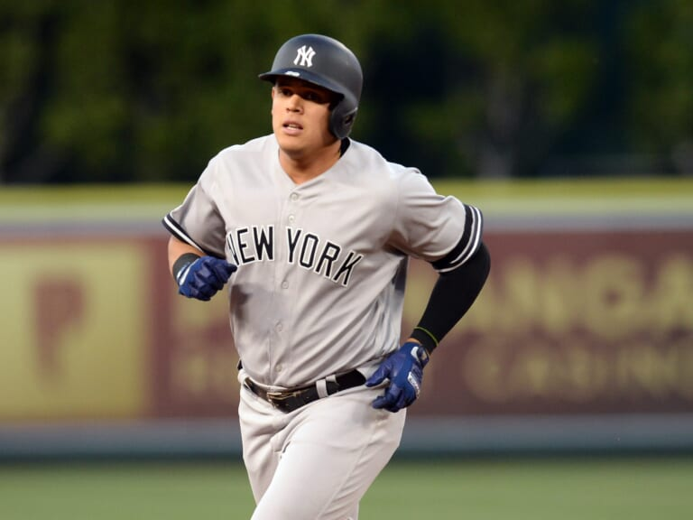 New York Yankees, Gio Urshela