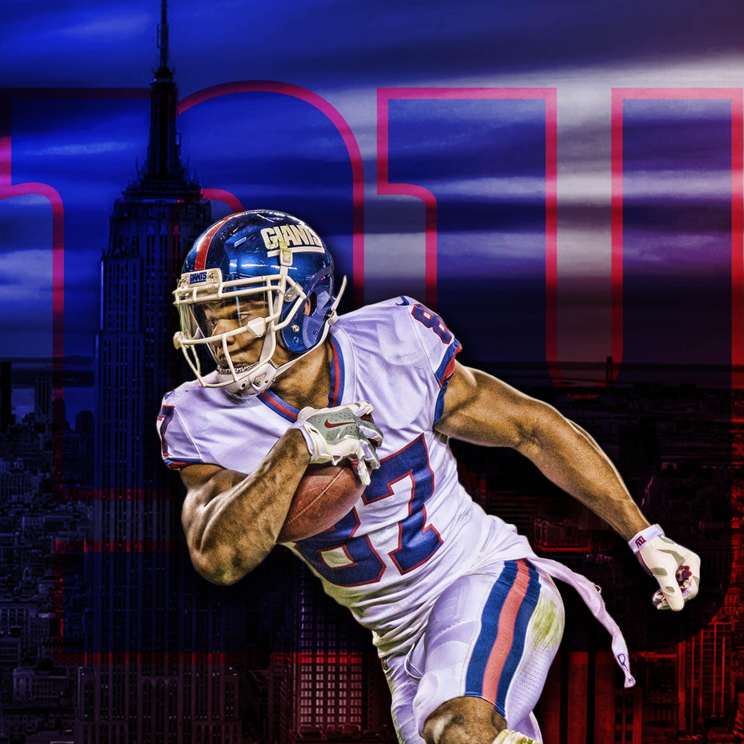 size 40 32d41 78632 New York Giants: Sterling Shepard Health Update
