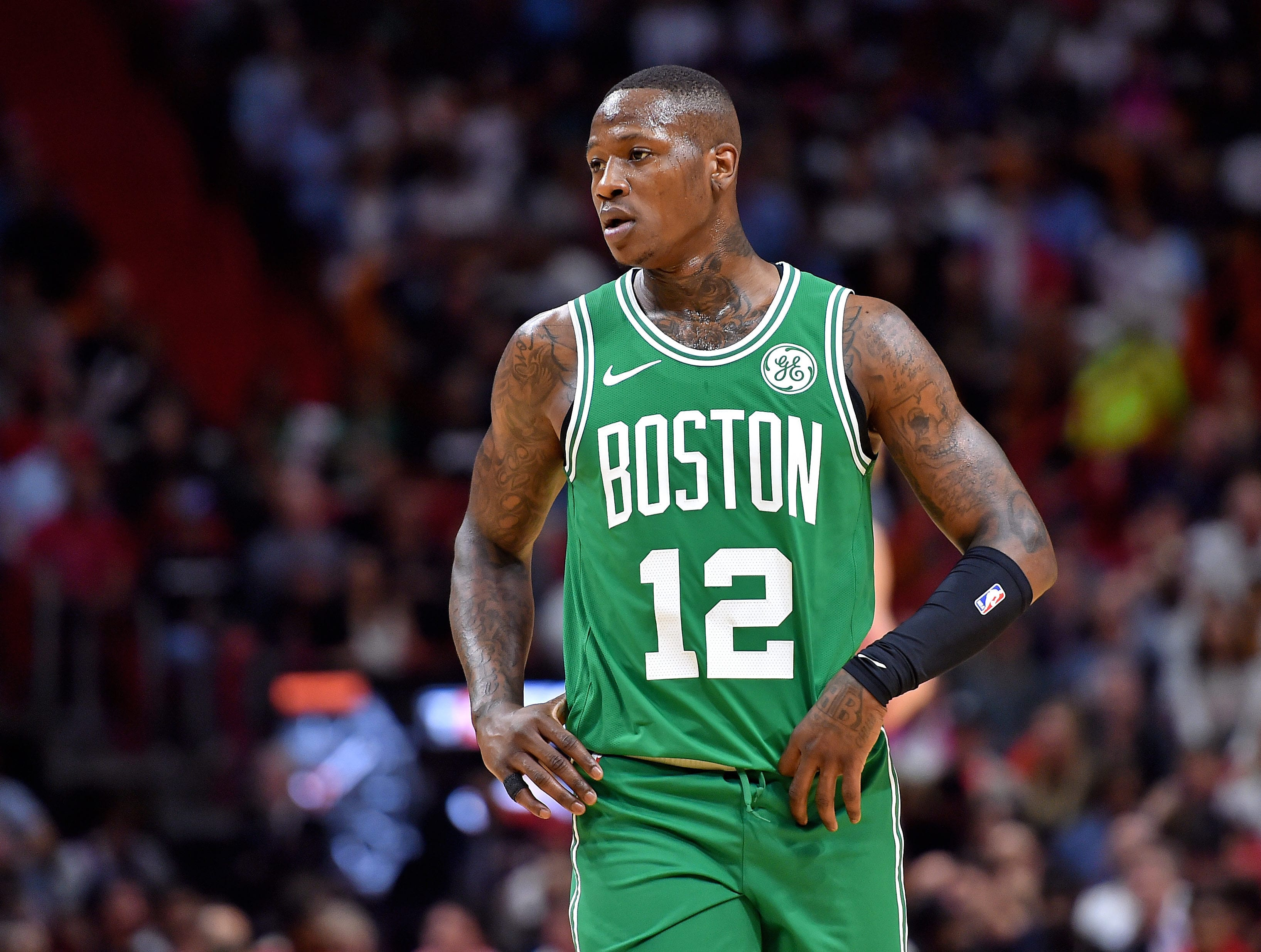 Could the New York Knicks pursue Terry Rozier in free agency?