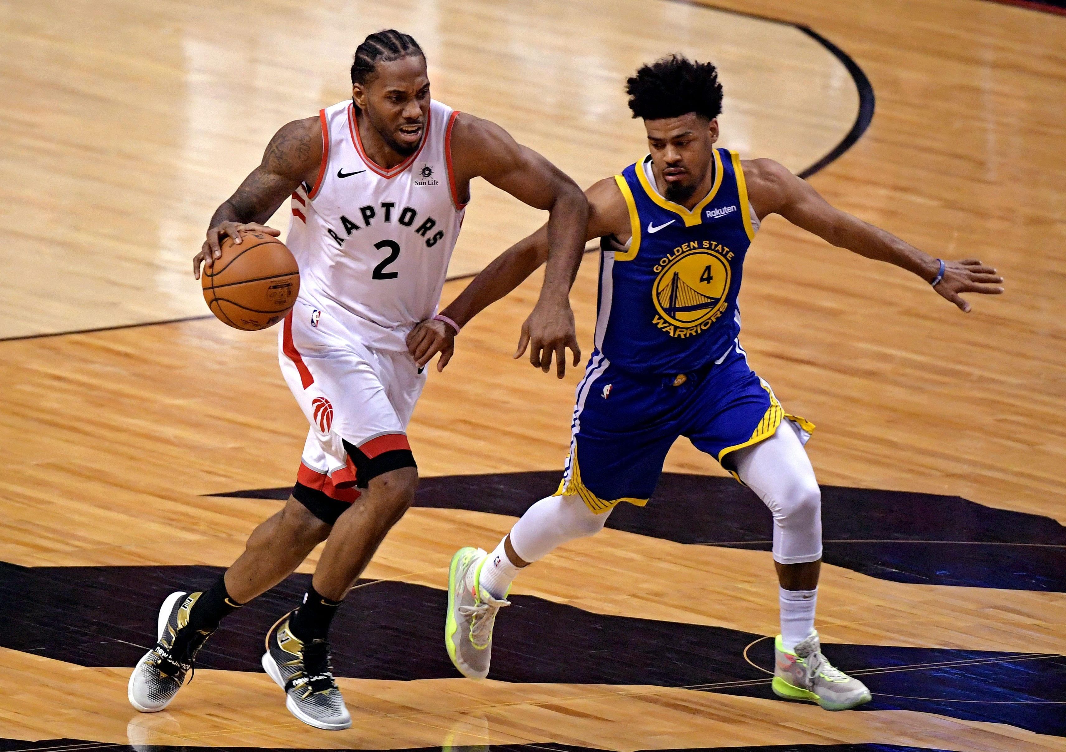 New York Knicks, Kawhi Leonard, Toronto Raptors