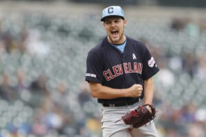 Should the New York Yankees consider Trevor Bauer in a potential trade?