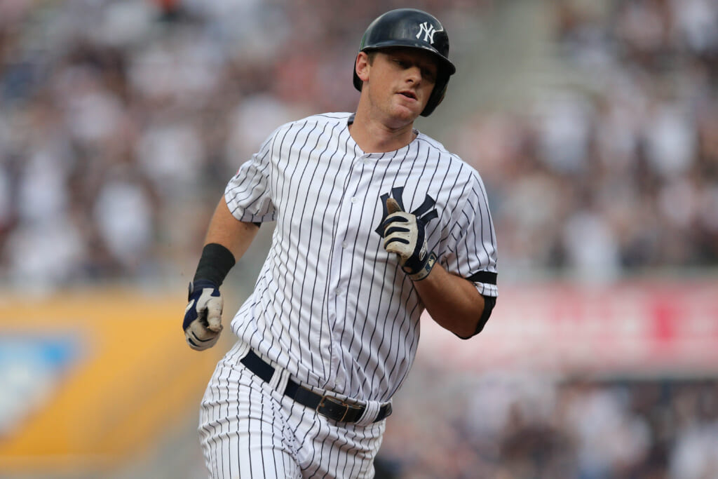 New York Yankees: DJ LeMahieu will be the catalyst in ...