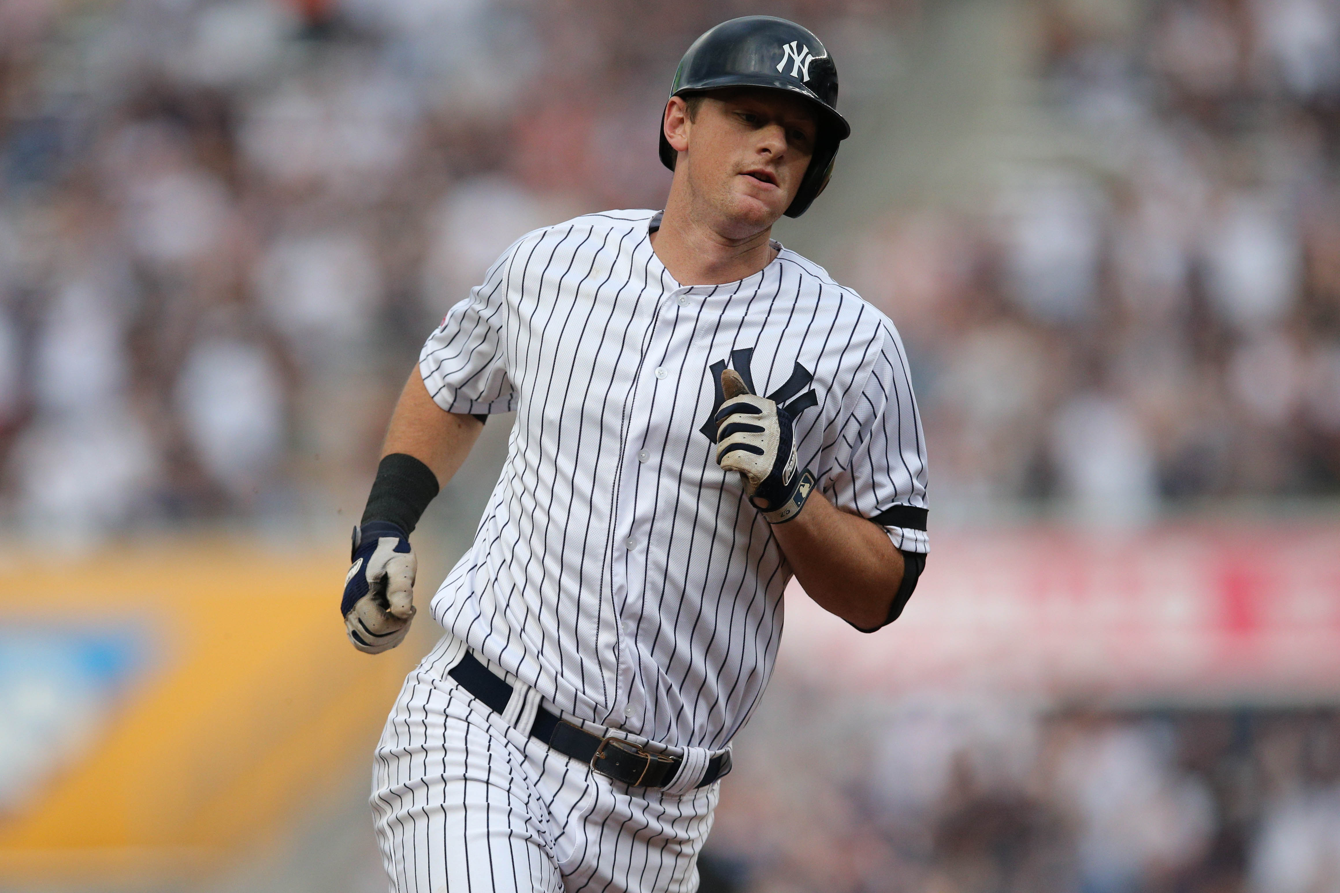 New York Yankees, DJ LeMahieu