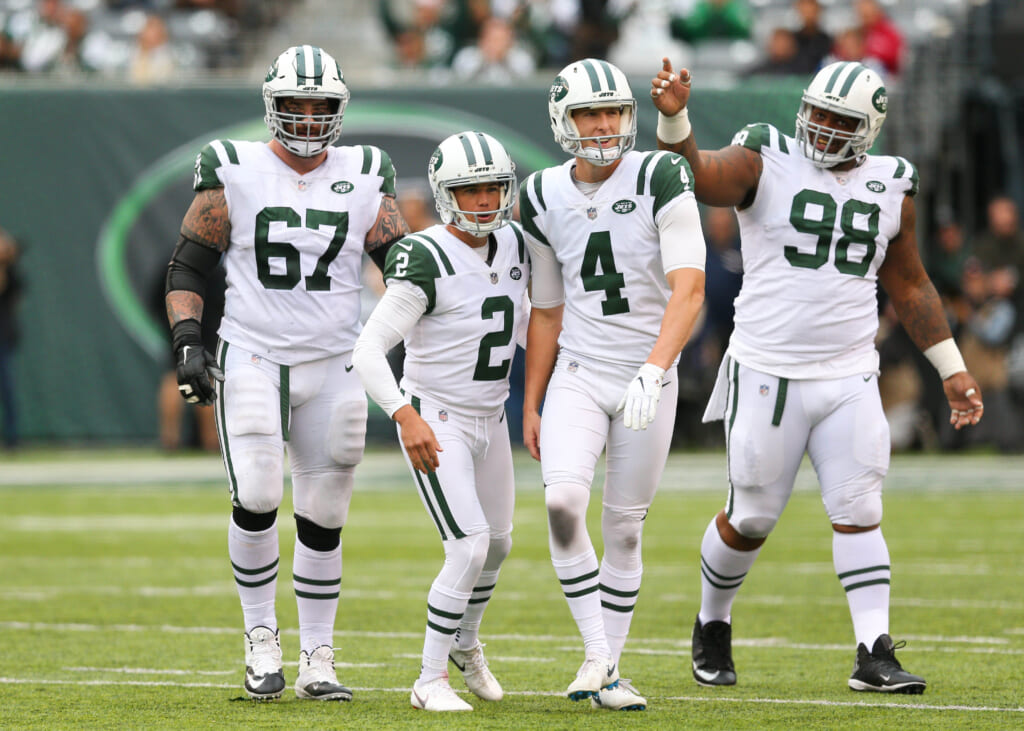 New York Jets Special Teams' Coach Brant Boyer is a Miracle Worker - Empire Sports Media
