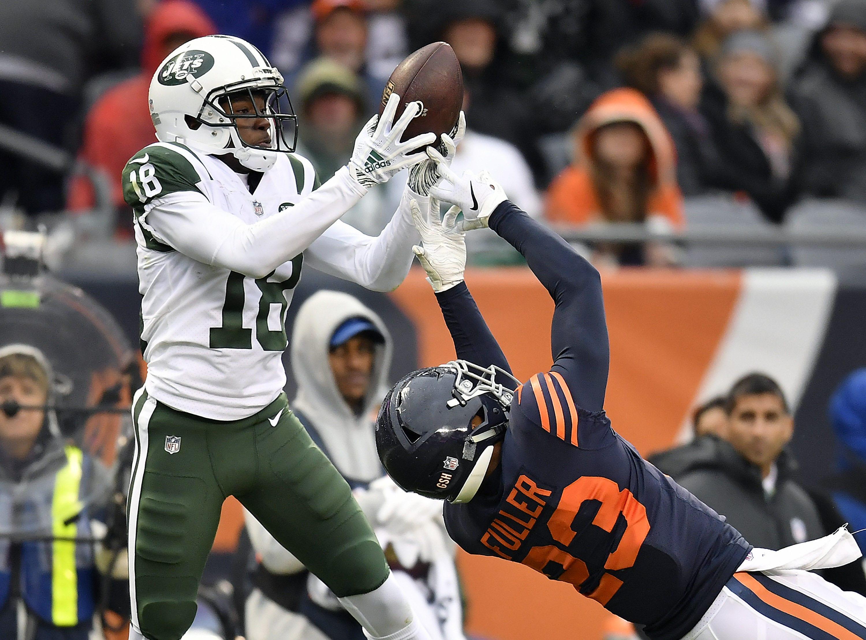 New York Jets, Deontay Burnett