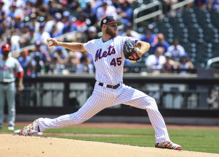 Will the New York Yankees land Zack Wheeler in free agency?