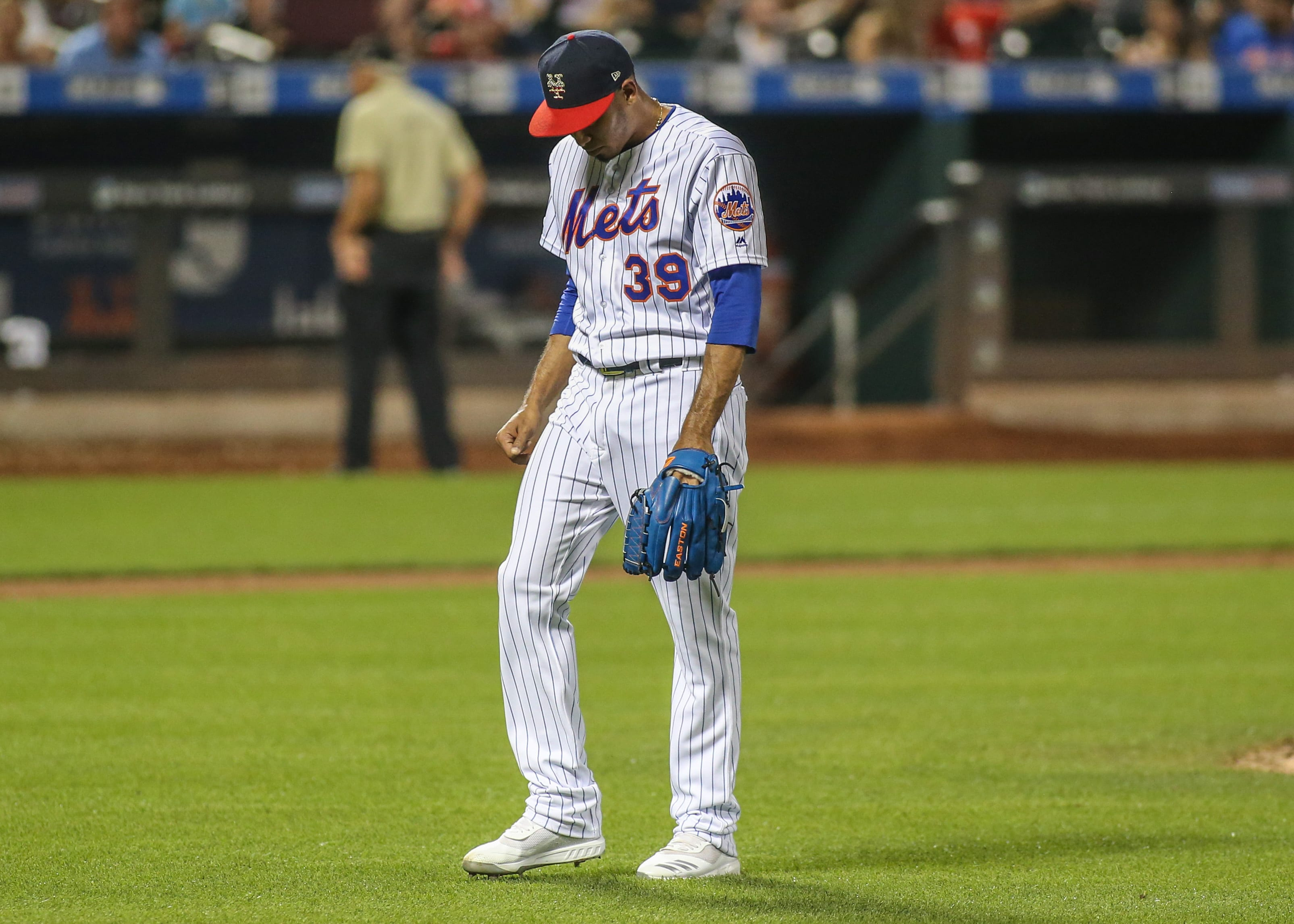 New York Mets, Edwin Diaz