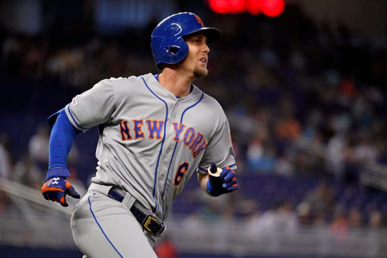 Mets: Conforto and McNeil go to the injured list, Walker to get MRI, Pillar doing better