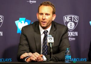 Brooklyn Nets, Sean Marks