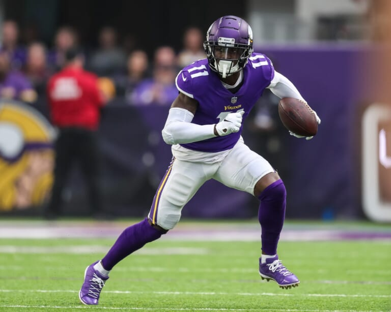 Should the New York Giants look into Laquon Treadwell?
