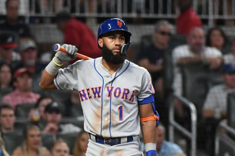 Amed Rosario, New York Mets