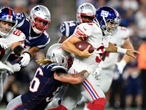 Will The New York Giants Play A Preseason In 2020?