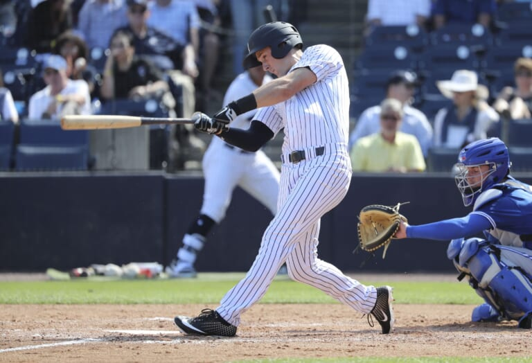 New York Yankees, Michael King