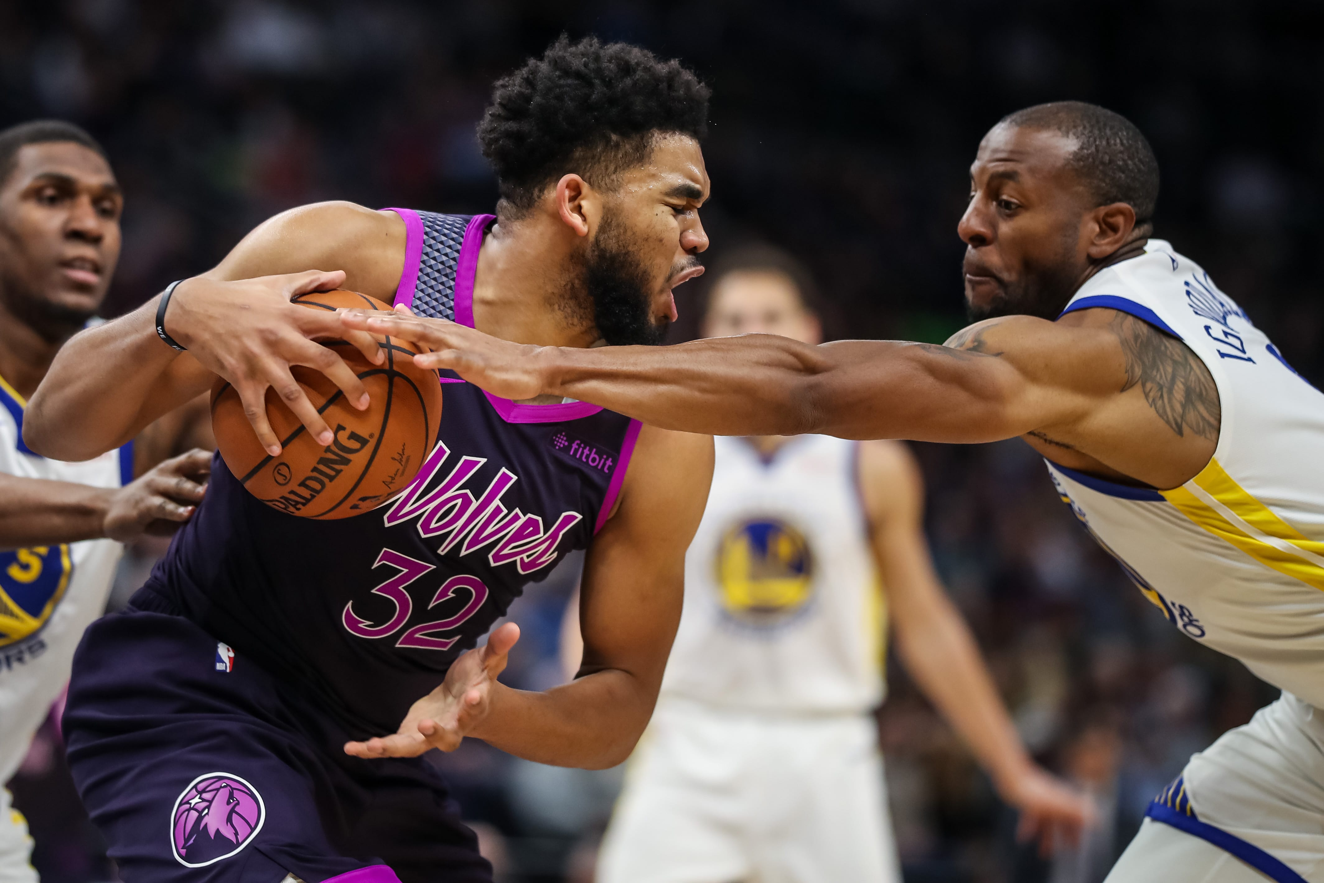 Could the New York Knicks pursue a Karl-Anthony Towns trade?