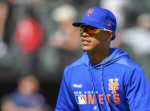 Marcus Stroman takes shot at the New York Yankees on Twitter