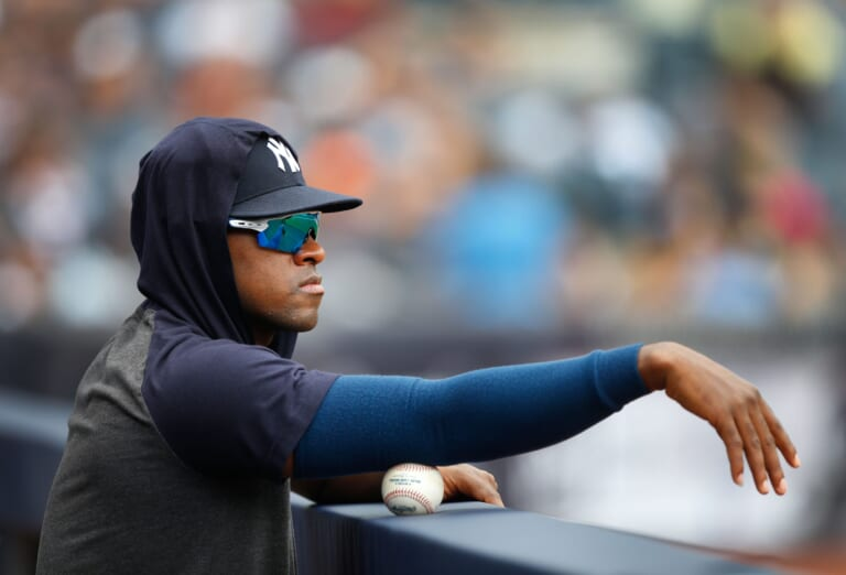 Yankees' manager Aaron Boone reveals role for Luis Severino for the stretch run