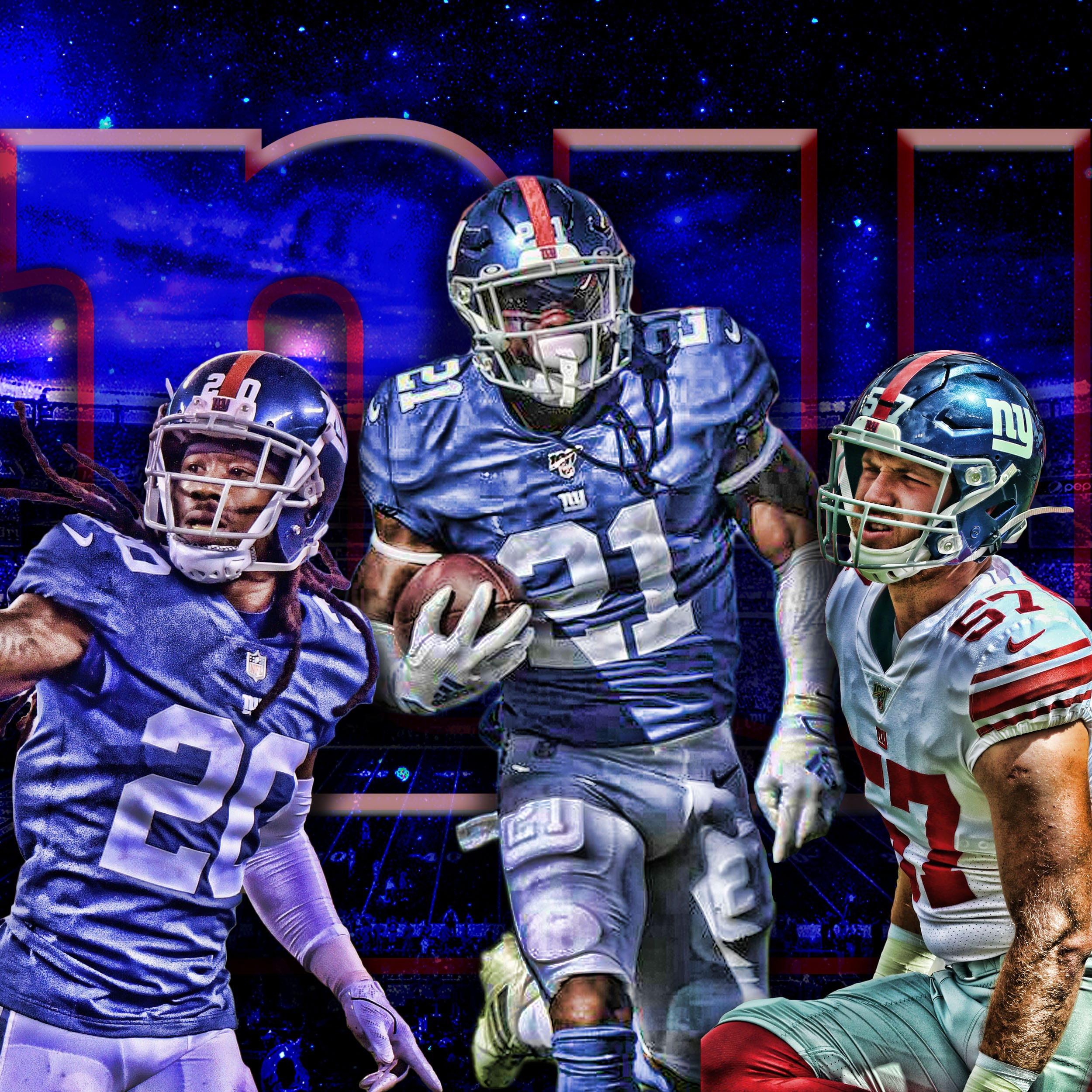 The New York Giants Defense Made A Complete Turnaround In