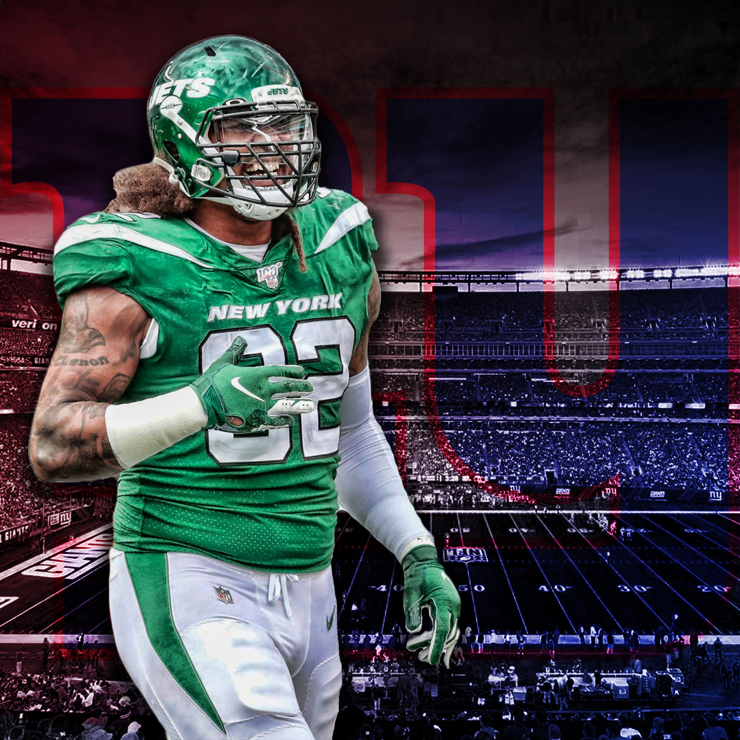 What Leonard Williams Brings To The New York Giants Defense