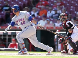 New York Mets will reportedly decline Wilson Ramos club option