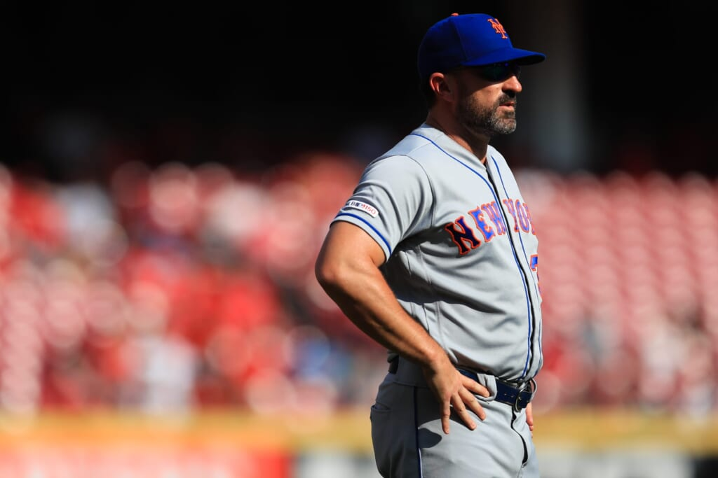 New York Mets, Mets, Mickey Callaway