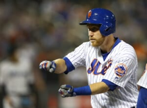 New York Mets Player Evaluations: Third Baseman Todd Frazier