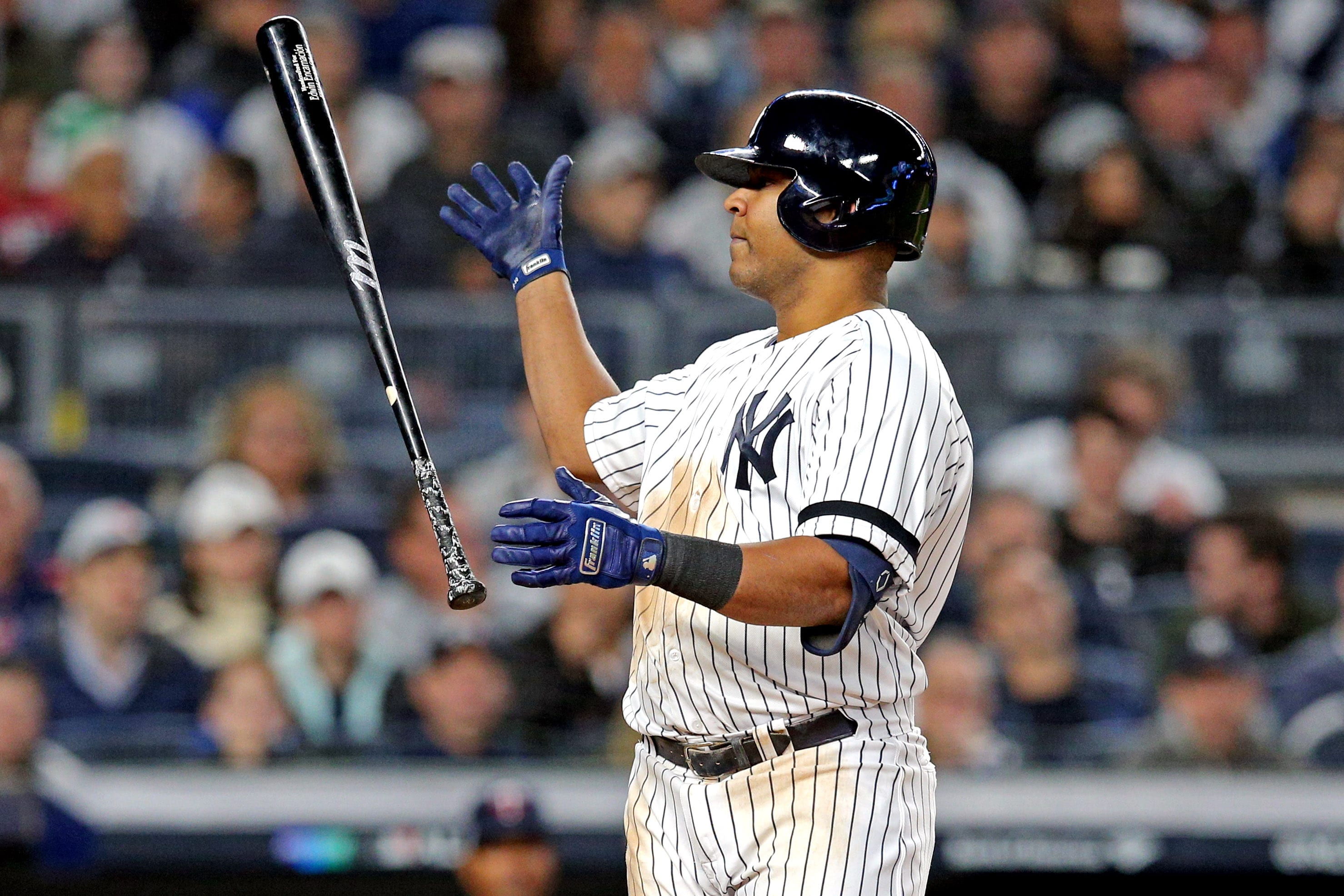 New York Yankees, Edwin Encarnacion