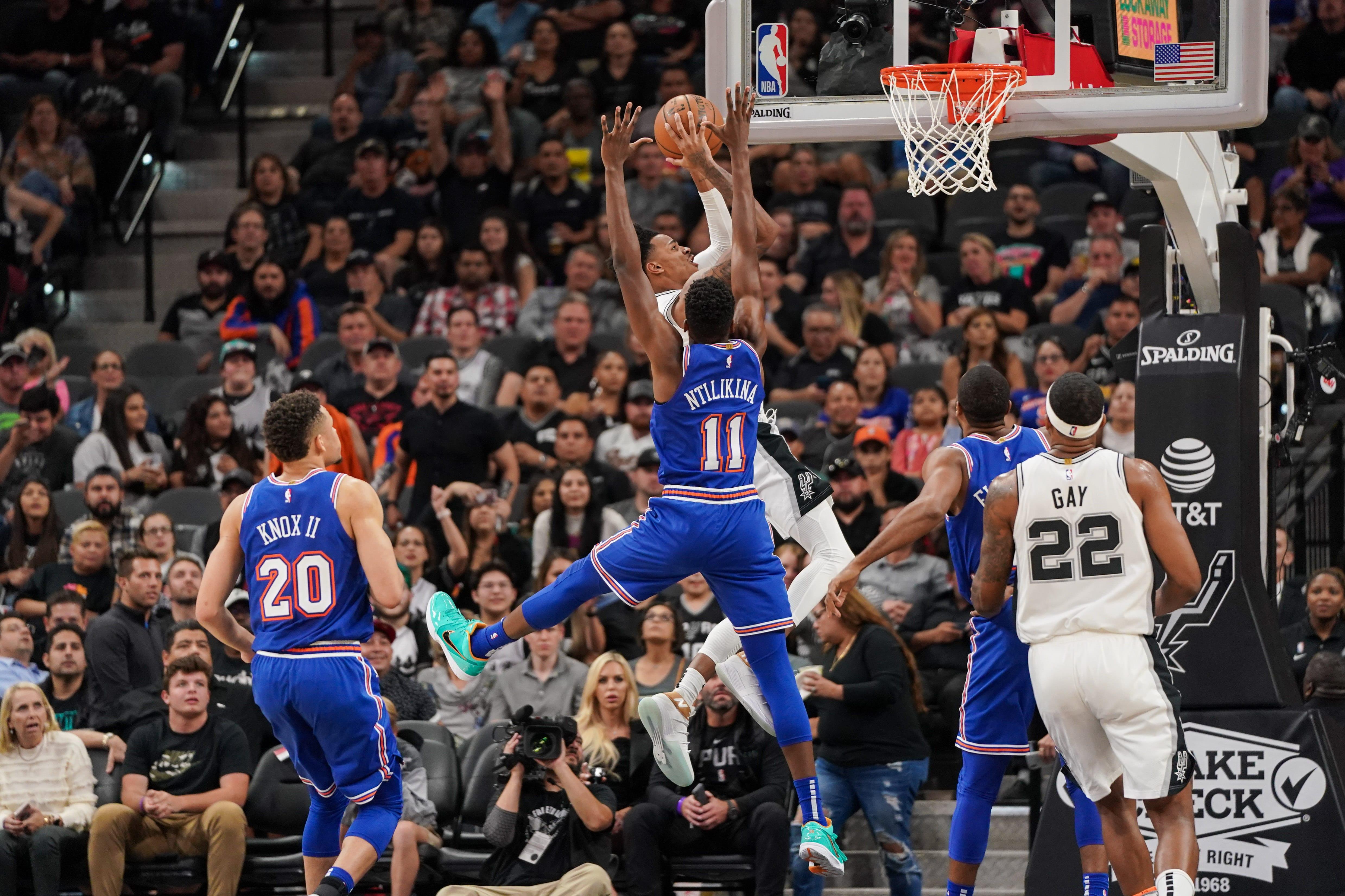 New York Knicks, Knicks